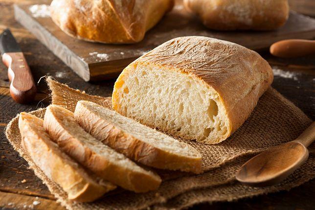 Chleb jemy niemal każdego dnia. Przepisy na chleb