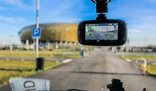 Kamera samochodowa może przysporzyć kłopotów. Uważaj, jak jej używasz