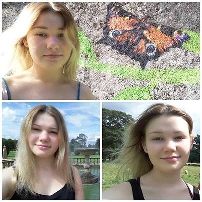Zaginęła nastoletnia Łucja. Szukają jej tysiące internautów