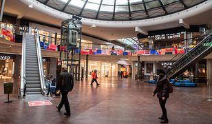 Niedziela handlowa. 23 maja sklepy są otwarte? To Zielone Świątki