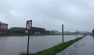 Nagłe powodzie w całej Polsce. Zobacz, które miejsca zalało