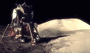 Jedyne próbki helu-3 z Księżyca przewieźli astronomowie programu Apollo w latach 60.