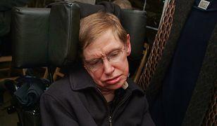 Stephen Hawking odkrył błąd w kalendarzu Majów