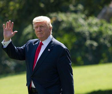 Donald Trump wycofuje USA z porozumienia paryskiego