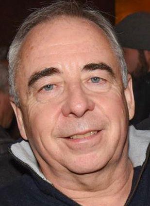 Zmarł Bruce MacCallum