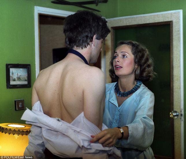 """Kadr z filmu """"Och, Karol"""""""