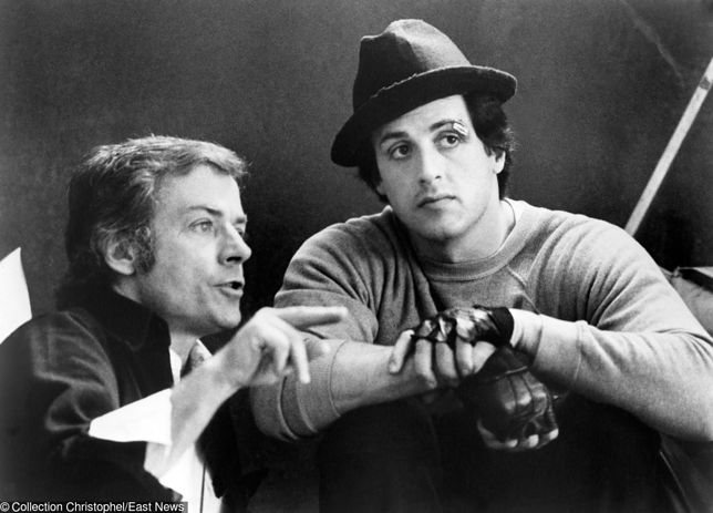 """John G. Avildsen nie żyje. Reżyser """"Rocky'ego"""" zmarł w wieku 81 lat"""