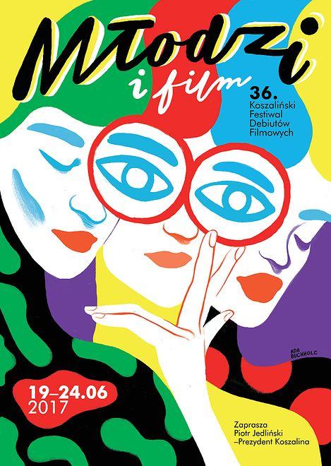 Rusza Koszaliński Festiwal Debiutów Filmowych Młodzi i Film