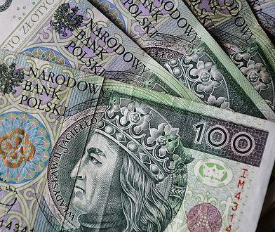 """Finanse. """"Nie!"""" dla Euro w Polsce"""