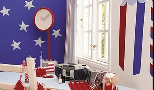 Kolor ścian w pokoju dziecięcym. Jaki wybrać?