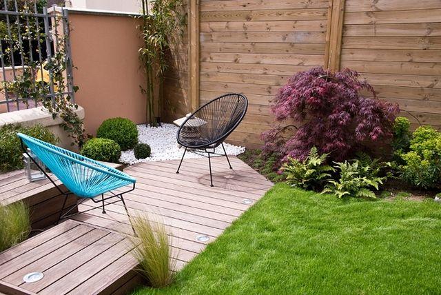Wymarzony ogród krok po kroku