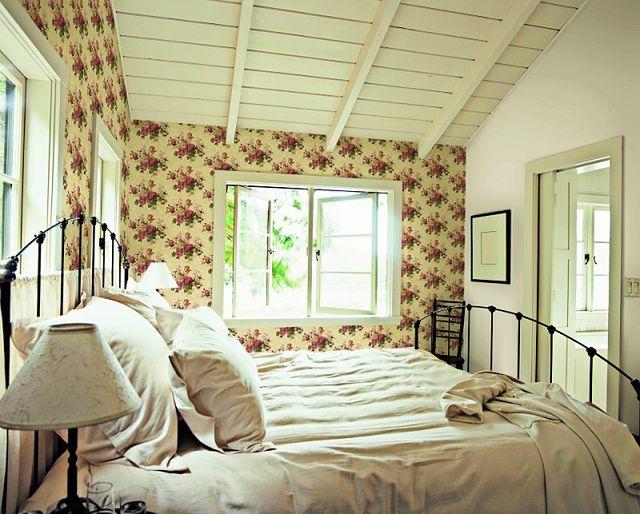 Mieszkanie na poddaszu: przytulna atmosfera