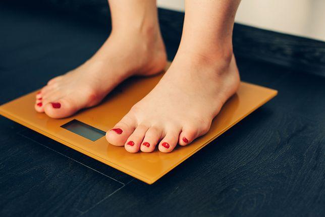 Waga łazienkowa pozwoli kontrolować masę ciała