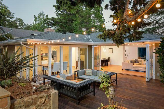 Optymalne rozmieszczenie okien w domu