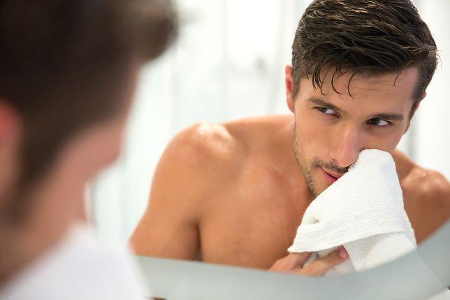 Mężczyźni również potrzebują kosmetyków do codziennej pielęgnacji ciała i twarzy