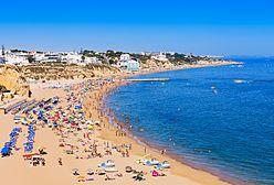 Portugalia - najpiękniejsze plaże i zatoczki