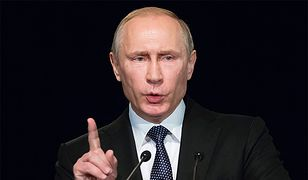 Putin: eksport rosyjskiej broni osiągnął wartość 4,6 mld dolarów