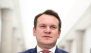 Dominik Tarczyński podkreśla, że jego dziadek był bohaterem
