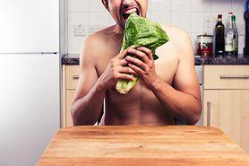 Co powinien jeść mężczyzna, który chce zostać ojcem?