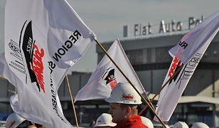 """Tyska fabryka Fiata o krok od strajku. """"Jeszcze trwają negocjacje"""""""
