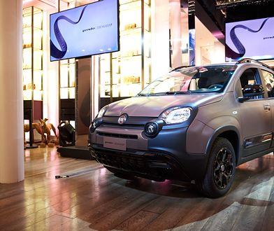 Fabryka w Tychach. Fiat wyprodukuje nowoczesne modele samochodów