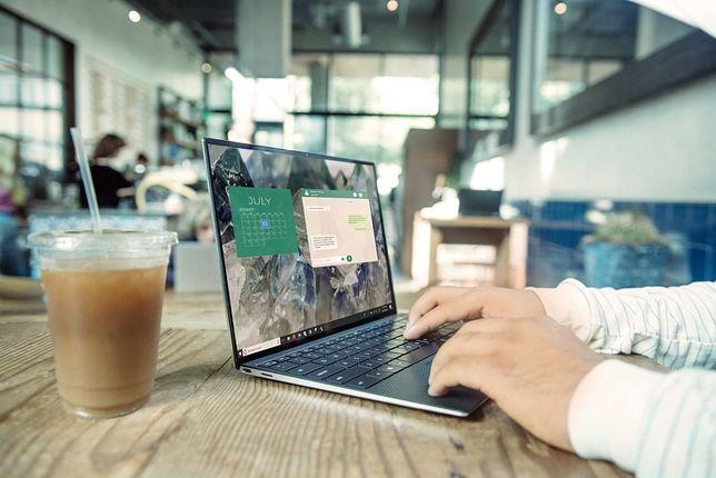 Laptopy o kilku ekranach,  potężnej mocy i minimalnych gabarytach - to modele ASUS