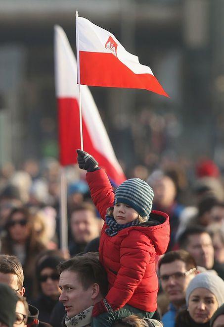 Imperialne złudzenia Polski