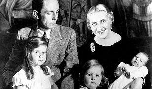 Ulubienica Hitlera, która zamordowała szóstkę swoich dzieci. Jaka naprawdę była Magda Goebbels?
