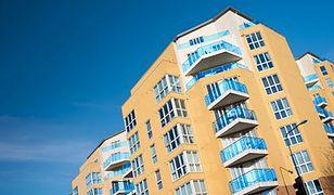 Dopłaty do mieszkań z pomocą państwa zależne od limitów cen za metr kw.