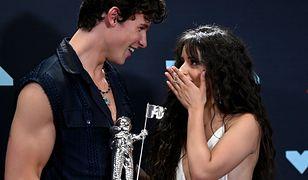 Camila Cabello i Shawn Mendes są parą!