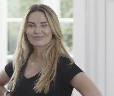 Hanna Lis tęskni za córką, która mieszka w Amsterdamie