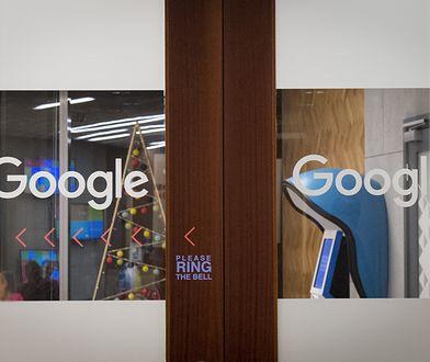 Google zamknął drzwi przed bitcoinem