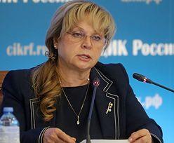 Wybory 2020 w Rosji. Są wyniki z Syberii. Czy to efekt otrucia Nawalnego?