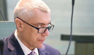 Roman Giertych ocenił źle czynności prokuratury