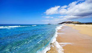 Takie pocztówkowe widoki to nie rzadkość na terytorium Cypru