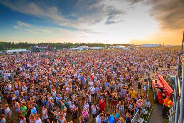 Festiwalowe lato