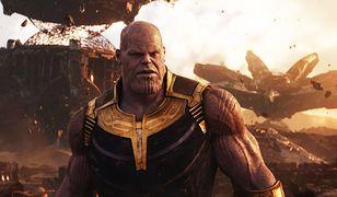 """""""Avengers: Endgame"""": Adidas sprzedaje buty inspirowanie Thanosem"""