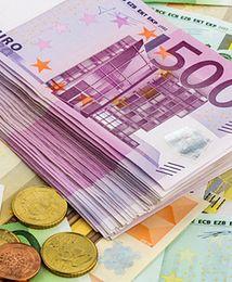 EBC zaprzestaje emisji banknotów 500 euro