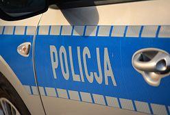 Poznań. Wypadek na S11. Samochód dachował. Nie żyje jedna osoba
