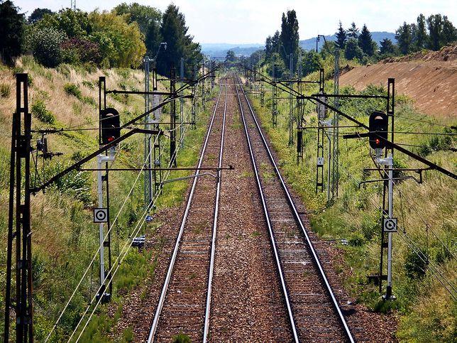 Nowa linia kolejowa do Pyrzowic ma być gotowa do 2023 r.