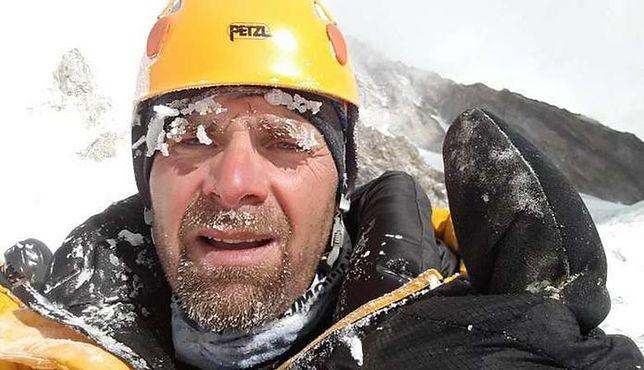 """Polakom pod K2 puszczają nerwy. """"Dajcie nam w końcu spokój"""""""