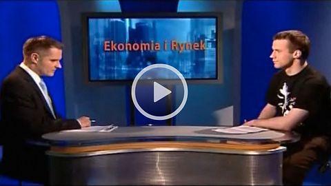 Ekonomia i Rynek o polskiej branży gier