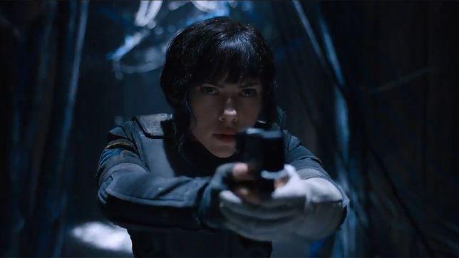 """""""Ghost in the Shell"""": zobacz 9-minutowy fragment długo wyczekiwanego filmu. Premiera już 31.03"""