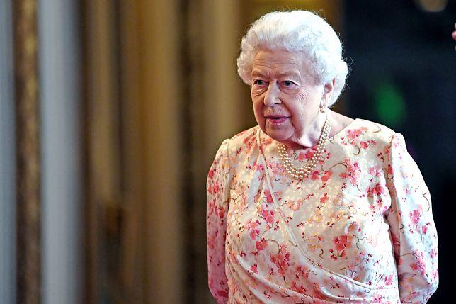 Królowa Elżbieta II ma specyficzną dietę.