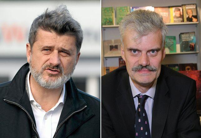 """Palikot atakuje nowego dyrektora Łazienek.""""Orły zamiast kaczek"""". Ten odpowiada"""
