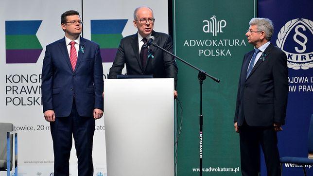 Prezes Jacek Trela