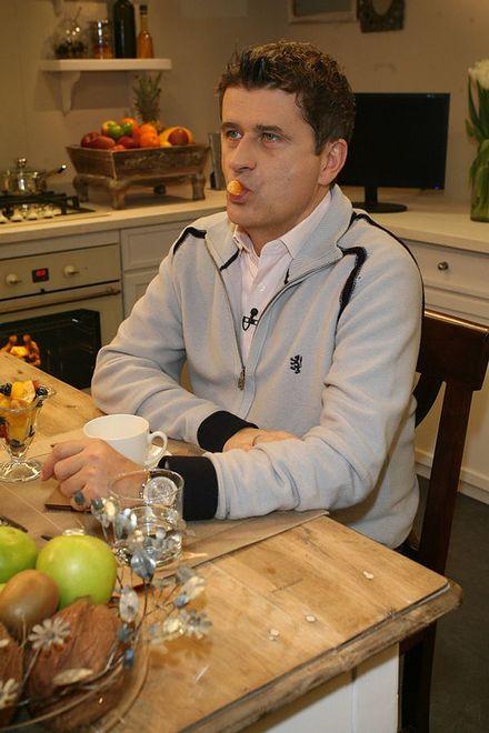 Janusz Palikot zgodził się na udział w show