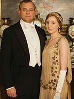 """""""Downton Abbey"""": Myśleli, że nikt tego nie zauważy?! Co za wpadka!"""