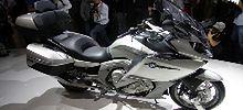 BMW K1600GT/GTL 2011 - nowe