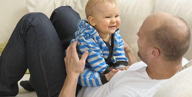 Dojrzałe ojcostwo - wady i zalety